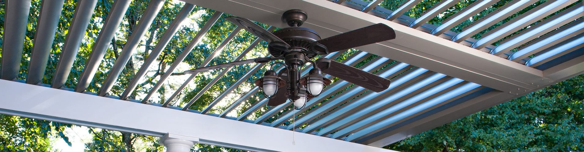 Patio Covers Louvered Roof San Antonio