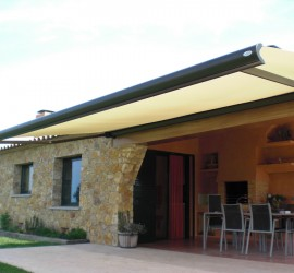Dallas Texas Awnings