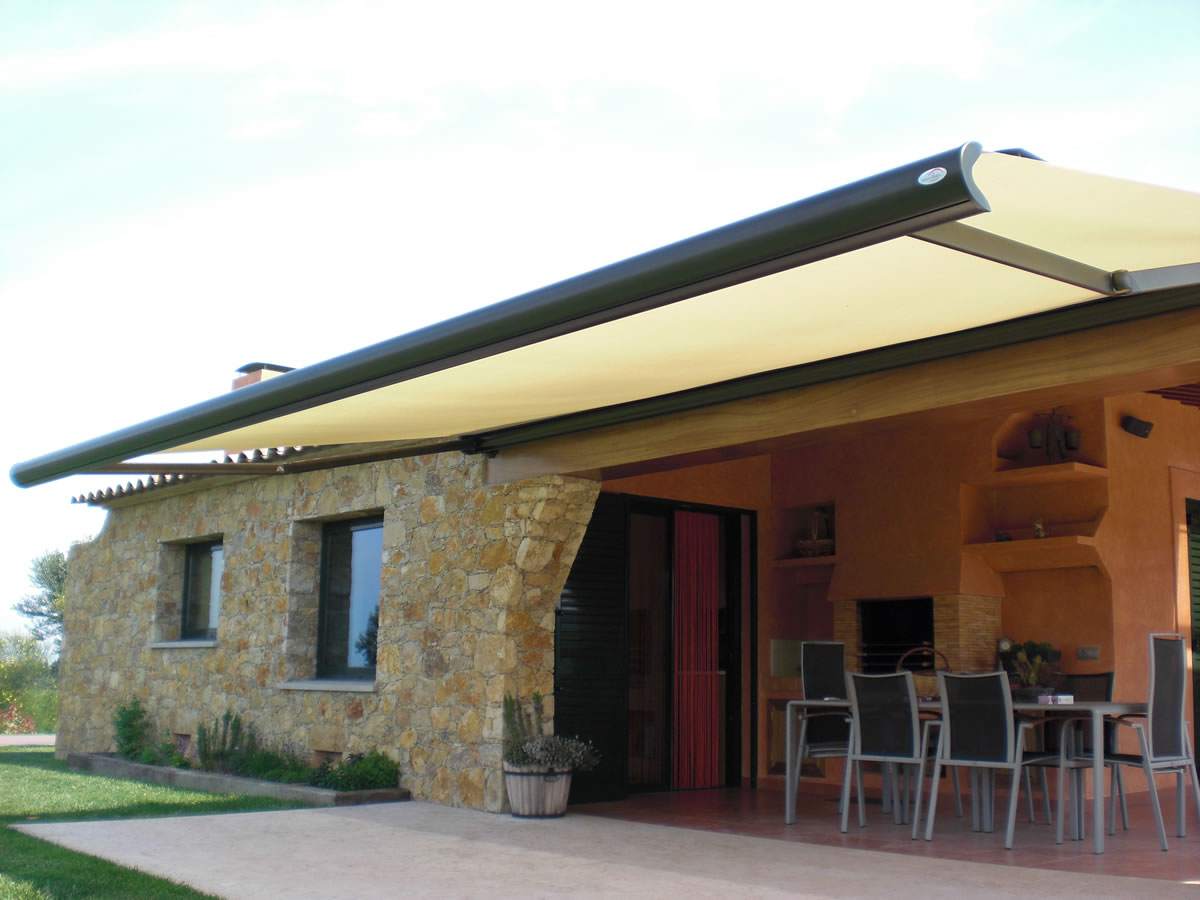 San Antonio Tx Retractable Awnings