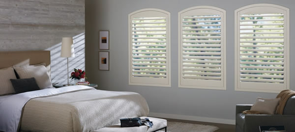 painted plantation shutters San Antonio
