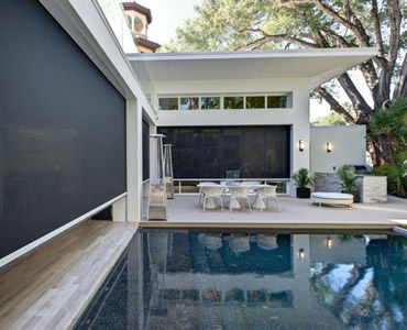 Retractable Screens San Antonio