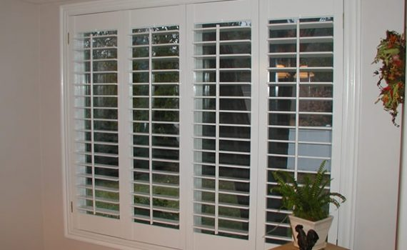 Plantation Shutters, San Antonio, Texas